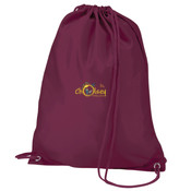 PE Bag with logo
